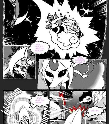 Pocket Monsters - Garden Of Eden 9 comic porn sex 022