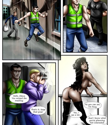 Point Zero comic porn sex 057