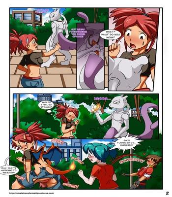 Pokemaidens-2 3 free sex comic