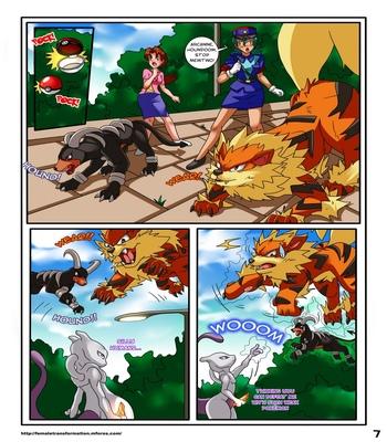 Pokemaidens-2 8 free sex comic