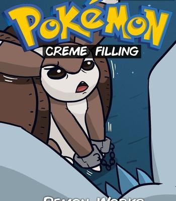 Porn Comics - Pokemon – Creme Filling