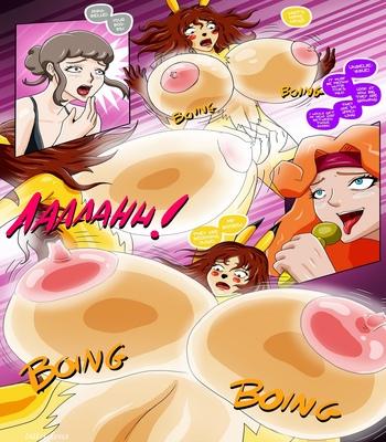 Pokemon-Sexxxarite-Tournament-Pikachu-VS-Milta 10 free sex comic