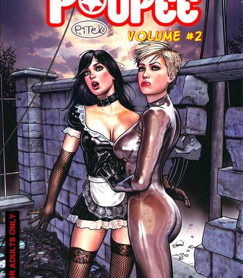 Porn Comics - Poupee 2