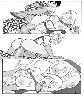 Power-Girl-Vs-Satanna-s 4 free sex comic