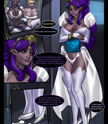 Princess Claire 0 comic porn sex 024