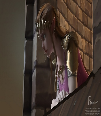 Princess-Zelda-1 2 free sex comic