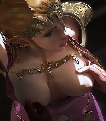 Princess-Zelda-1 5 free sex comic