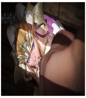 Princess-Zelda-1 18 free sex comic