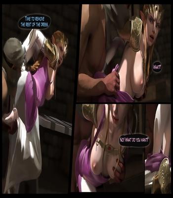 Princess-Zelda-2 5 free sex comic