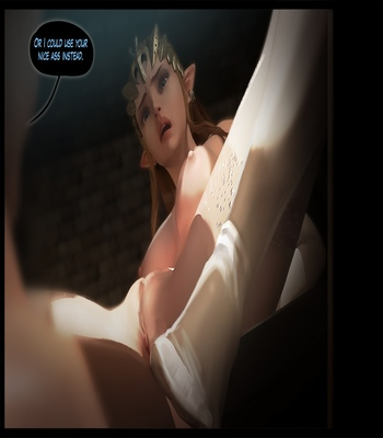 Princess-Zelda-3 2 free sex comic