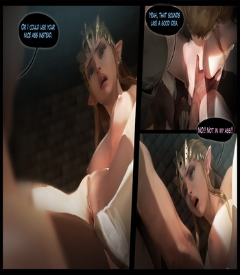 Princess-Zelda-3 3 free sex comic