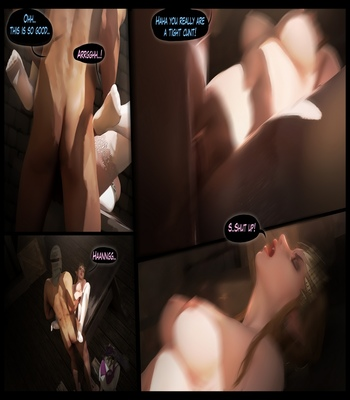 Princess Zelda 3 comic porn sex 006