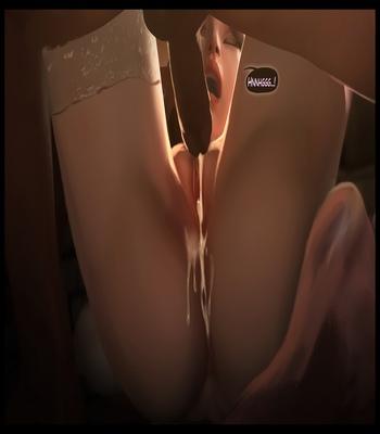 Princess Zelda 3 comic porn sex 016