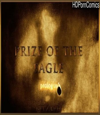 Porn Comics - Prize Of The Eagle – Prologue