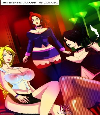 Prostiteacher-1 10 free sex comic
