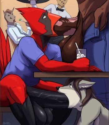 Pulsar In Public comic porn sex 008