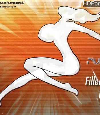 Porn Comics - Pulse 2 – Filled With Power