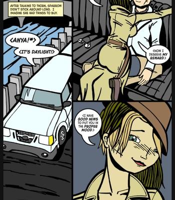 Pulse 6 - Changes comic porn sex 030