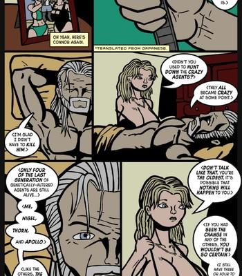 Pulse 6 - Changes comic porn sex 032