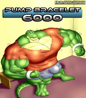 Porn Comics - Pump Bracelet 6000