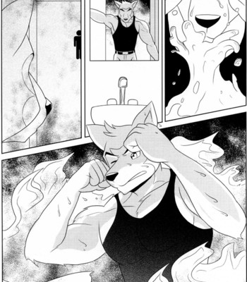 Purgartory '86 comic porn sex 045