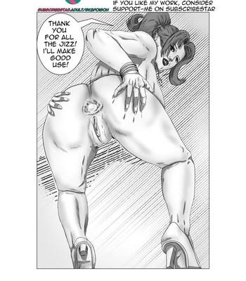 Puritan Adventures comic porn sex 016