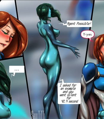 Questionably Possible 3 - In Sync comic porn sex 006