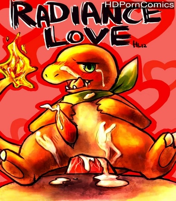 Porn Comics - Radiance Love