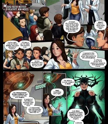 Ragnarok comic porn sex 003