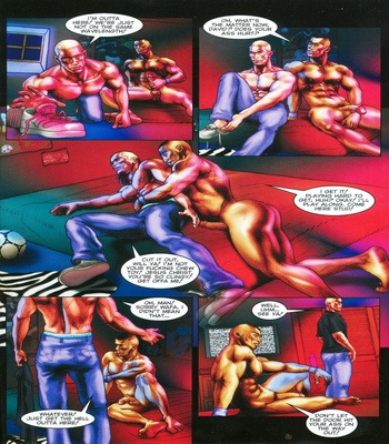 Rainbow-Country-2 10 free sex comic