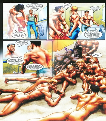 Rainbow-Country-2 17 free sex comic