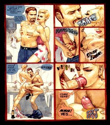 Random-Acts-Of-Kindness 5 free sex comic