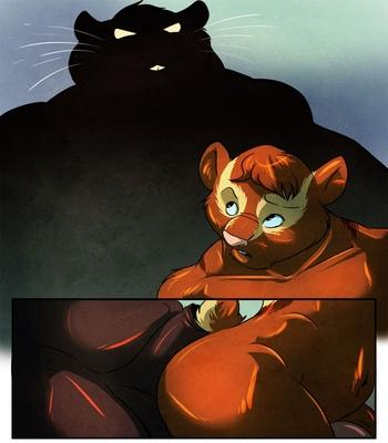 Rat-Problems-1 7 free sex comic