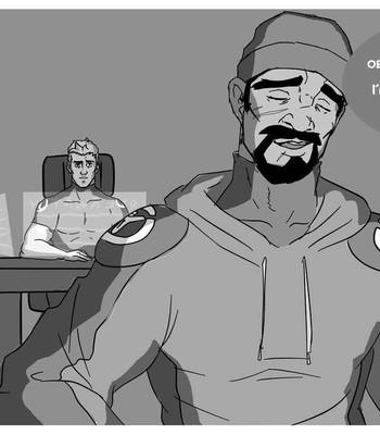 Reaper76 comic porn sex 004