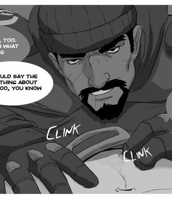 Reaper76 comic porn sex 012