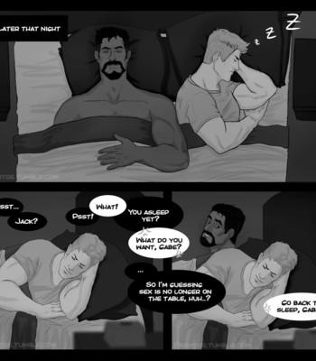 Reaper76 comic porn sex 085