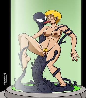 Rebirth-Of-She-Venom 2 free sex comic