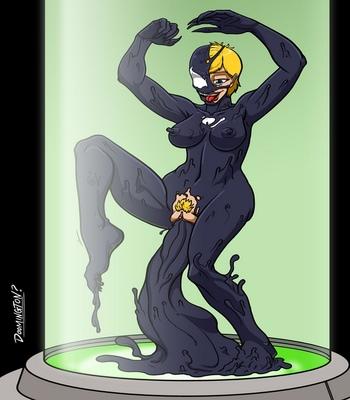 Rebirth-Of-She-Venom 3 free sex comic