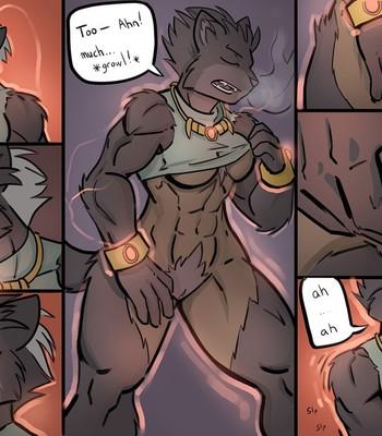 Regalia comic porn sex 006