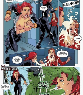 Rekt Control comic porn sex 003