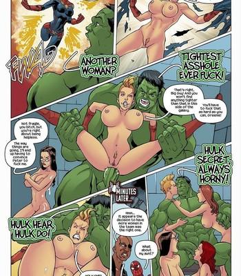 Rekt Control comic porn sex 010