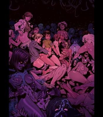 Resident Evil 2 comic porn sex 005