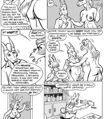 Return Of The Inspector comic porn sex 002