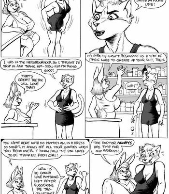 Return Of The Inspector comic porn sex 007
