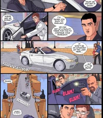 Ridehard 3 comic porn sex 005