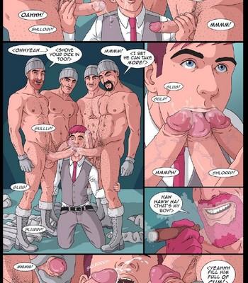Ridehard 3 comic porn sex 015