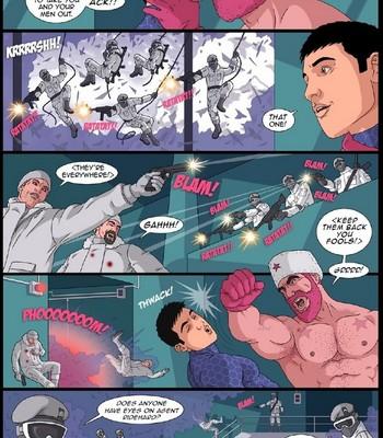Ridehard 3 comic porn sex 019