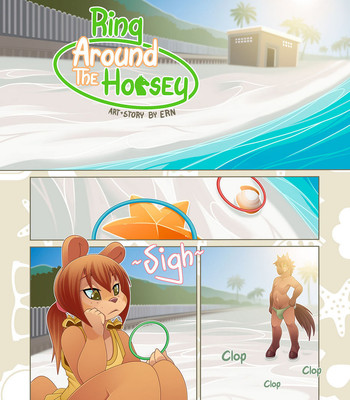 Ring Around The Horsey comic porn thumbnail 001