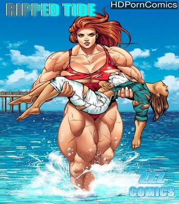 Porn Comics - Ripped Tide 1