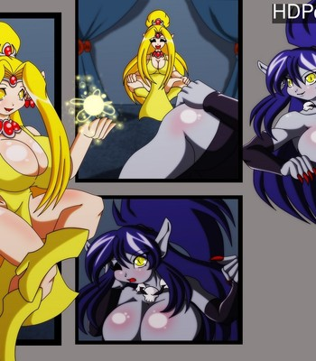 Rivalry comic porn thumbnail 001
